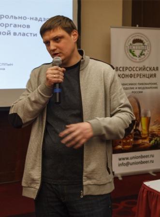 Николай Желагин - Царь пиво