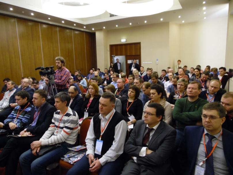 Независимое пивоварение, сидроделие и медоварение России - 2016