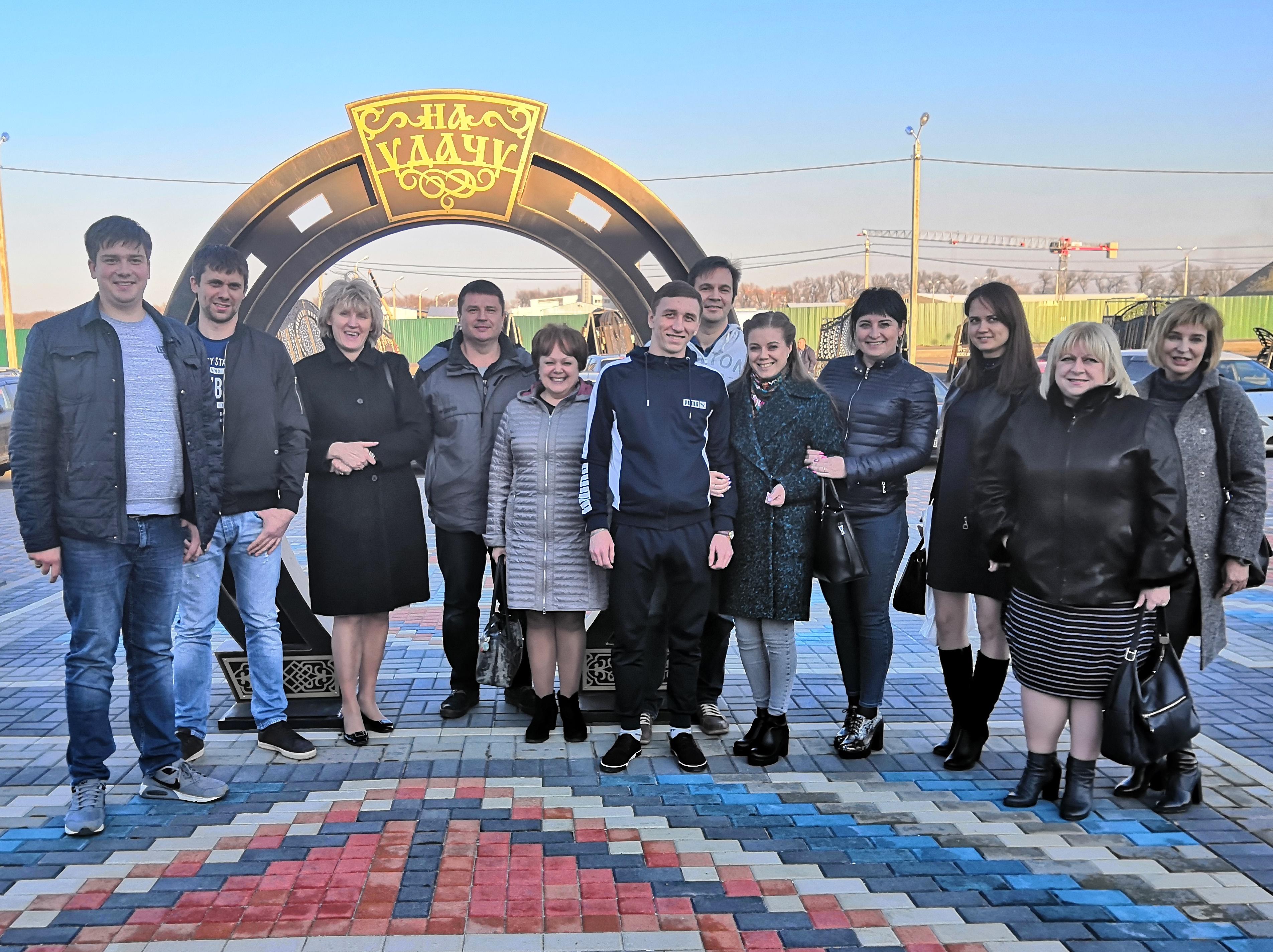26.03.2019 - г.Ставрополь